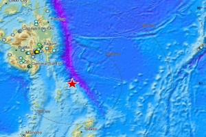 Σεισμός «μαμούθ» 7,1 Ρίχτερ στις Φιλιππίνες