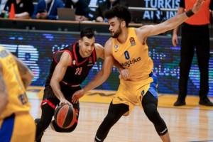 Euroleague: «Θρυλικό διπλό» στο Τελ Αβίβ για τον Ολυμπιακό
