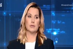 Σοφία Μπεκατώρου: «Δεν μίλησα τότε γιατί πίστευα ότι...» (Video)
