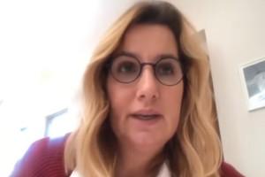 Σοφία Μπεκατώρου: Η συγκλονιστική περιγραφή της για όσα βίωσε το 1998 (Video)