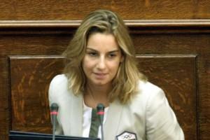 Η Μπεκατώρου ήταν μόνο η αρχή: Άλλες δύο αθλήτριες αποκάλυψαν κρούσματα ερωτικής παρενόχλησης