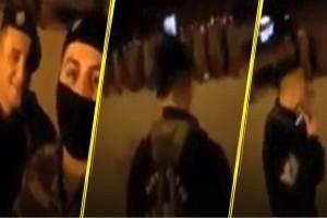 Χαμός στο στρατό: Αλβανοί δίνουν παραγγέλματα σε Έλληνες στρατιώτες! (Video)