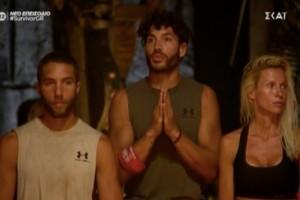 Survivor 4 - Απόλυτη επιβεβαίωση Athensmagazine.gr: Αυτός είναι ο δεύτερος υποψήφιος προς αποχώρηση
