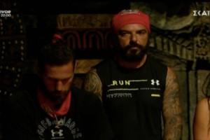 Survivor 4: Αυτοί είναι οι τρεις υποψήφιοι προς αποχώρηση