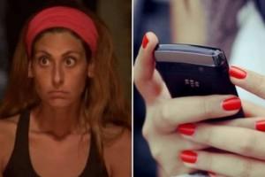 """""""Στηρίζουμε Ανθή Σαλαγκούδη στο Survivor"""": Έσκασε μήνυμα στα κινητά χιλιάδων Θεσσαλονικών!"""