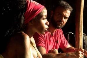 """Survivor 4: """"Ένιωσε σαν να παίρνεις το στέμμα από τη Βασίλισσα"""" - Άγριο κράξιμο από την Ελίζαμπεθ στην Κάτια Ταραμπάνκο"""