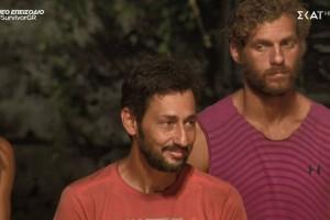 Survivor 4: Βγήκε στη σέντρα ο Καλίδης - Οι «Κόκκινοι» τον… γλέντησαν για το κλεμμένο λάδι