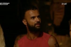 Survivor 4: Απίστευτο σκηνικό - Ο Κονδυλάτος «κάρφωσε» την ομάδα του και ο Κοψιδάς… άρχισε να γελάει