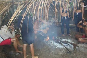 Survivor 4: Αδιανόητο περιστατικό στην «κόκκινη» παραλία - Βρήκαν το κλεμμένο λάδι του Καλίδη