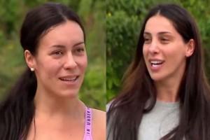 Survivor 4: Μπήκαν οι δύο νέες παίκτριες αλλά... ανάποδα! (video)