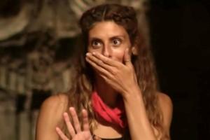 Survivor: Με διπλάσιες ψήφους από τον δεύτερο πιο δημοφιλής παίκτρια η Ανθή Σαλαγκούδη!