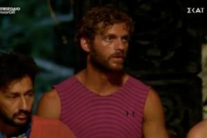 Survivor 4: Απαράδεκτος ο Κρις Σταμούλης - «Χαίρομαι που δεν φάγατε…»