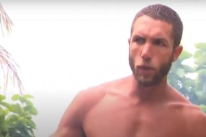 Survivor 4: Νέος άγριος τσακωμός στους Μαχητές - Ο Μπάρτζης πλακώθηκε και με τον Κόρο! (video)