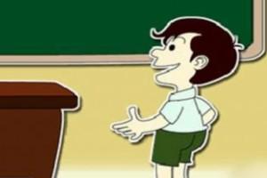 Στην τάξη του Τοτού η δασκάλα κάνει διάφορες προσωπικές ερωτήσεις: Το ανέκδοτο της ημέρας (24/01)