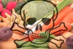 9+1 τροφές που μπορεί να αποδειχθούν θανατηφόρες (Video)