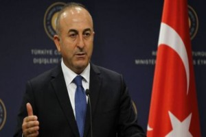 Τσαβούσογλου: Το 2020 ήταν μια προβληματική χρονιά για τις σχέσεις μεταξύ ΕΕ και Τουρκίας