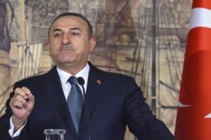 Νέες απειλές από τον Τσαβούσογλου: «Casus belli» η επέκταση χωρικών υδάτων στο Αιγαίο!