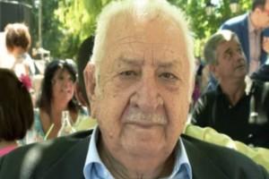 Πέθανε από κορωνοϊό ο Τσιμάς