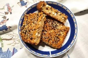 Τυρόπιτα χωρίς φύλλο - Λαχταριστή και υγιεινή συνταγή