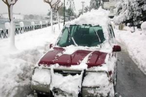 Σάκης Αρναούτογλου: Την Δευτέρα χιόνια μέχρι και σε παραθαλάσσιες περιοχές της Αττικής!