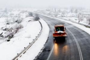 Κακοκαιρία «Λέανδρος»: Πού θα χιονίσει τις επόμενες ώρες - Χάρτες με τις περιοχές