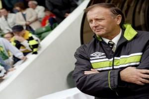 """""""Έφυγε"""" από τη ζωή ο Σλοβάκος προπονητής Γιόζεφ Βένγκλος"""
