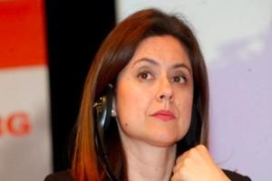 """Σοκάρει η Ζέφη Δημαδάμα: """"Δέχτηκα παρενόχληση από κομματικό στέλεχος"""""""