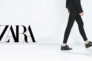 ZARA: Εντυπωσιακό φόρεμα με 19,95 ευρώ - Κάντε το δικό σας πριν εξαντληθεί