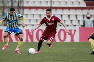Super League: Σωτήρια νίκη για την ΑΕΛ