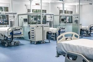 Κορωνοϊός: Αγοράκι 5 ετών νοσηλεύεται σε ΜΕΘ με σπάνιο υπερφλεγμονώδες σύνδρομο
