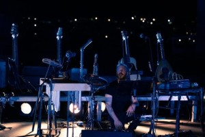 Η μουσική παράσταση του Αλκίνοου Ιωαννίδη που προβάλλεται δωρεάν