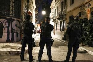 """Ίδρυμα """"Κωνσταντίνος Μητσοτάκης"""": Ελεγχόμενη έκρηξη από τους πυροτεχνουργούς"""