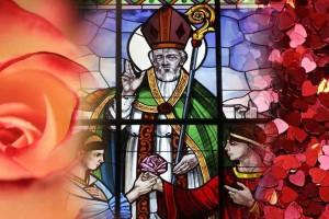 Άγιος Βαλεντίνος: Η αληθινή ιστορία του Αγίου… των ερωτευμένων - Για αυτό το λόγο τον γιορτάζουμε σήμερα (14/2)