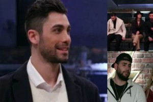Battle of the couples - highlights 25/2: Η πρεμιέρα, τα πρώτα σχόλια και τα 12 ζευγάρια
