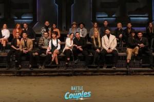Battle of the Couples: Αυτή είναι η αμοιβή του Βασιλάκου και των ζευγαριών! (Video)
