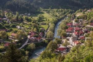 Η φωτογραφία της ημέρας: Βοβούσα - Ένα μαγευτικό χωριό της Ηπείρου... χτισμένο πάνω σε ποτάμι!