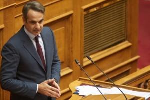 Κυριάκος Μητσοτάκης: Οι πρωτοβουλίες της Κυβέρνησης για το ζήτημα των καταγγελιών - Αυστηροποιούνται οι ποινές