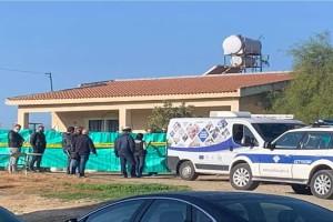Άγρια δολοφονία στην Κύπρο: 58χρονος σκότωσε τη γυναίκα και τον γιο του (Video)