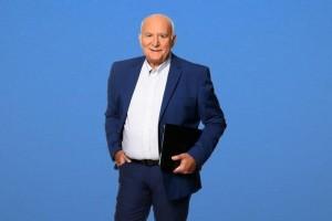 Γιώργος Παπαδάκης: Συνεχίζει στην πρώτη θέση της τηλεθέασης