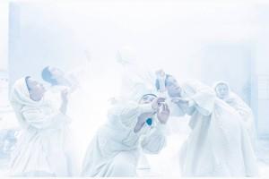 Οι «Ελεύθεροι Πολιορκημένοι» του Διονυσίου Σολωμού παρουσιάζονται για πρώτη φορά στο Εθνικό Θέατρο