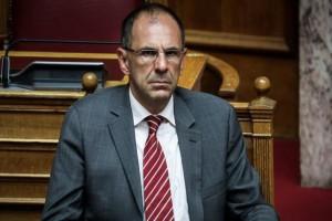 """""""Βόμβα Γεραπετρίτη: """"Έρχονται 6 νέες οικονομικές και κοινωνικές μεταρρυθμίσεις το επόμενο διάστημα"""""""