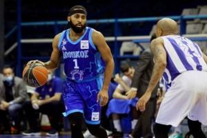 """Basket League: """"Διπλό"""" για τον Ιωνικό στο Ιβανώφειο"""