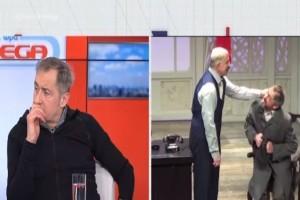 Γιώργος Ψάλτου: Αυτός είναι ο ηθοποιός που κατήγγειλε τον Φιλιππίδη! «Έτρεμα τη στιγμή που θα βγω στη σκηνή» (Video)