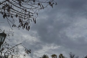 Καιρός σήμερα: Συννεφιές και 9 μποφόρ στο Αιγαίο - Πού αναμένονται βροχές;