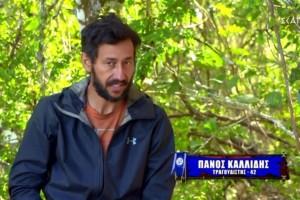 "Survivor 4 - Εκνευρισμένος ο Πάνος Καλλίδης: ""Βλέπω αρχηγικές τάσεις από τον..."" (video)"
