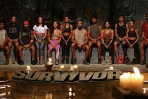 Survivor spoiler 26/2: Η αποχώρηση που αλλάζει τα δεδομένα για τους Κόκκινους