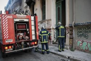 """Συναγερμός στη Κορινθία: Γυναίκα """"έχασε"""" τη ζωή της από φωτιά"""