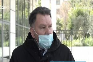 Αλέξης Κούγιας: «Δεν καταλαβαίνω γιατί ξεσηκώθηκαν όλοι αυτοί οι ηθοποιοί» (Video)