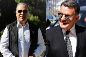 «Καταπέλτης» ο Φώτης Σεργουλόπουλος: «Ο Αλέξης Κούγιας είναι όπως ένας ανεμιστήρας με περιττώματα» (photo)