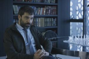 Πυρ και μανία με δημοσιογράφο ο Πέτρος Λαγούτης: «Η ερώτησή σου μου θυμίζει…»
